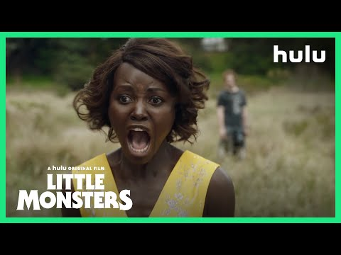Little Monsters - Trailer (Official) • A Hulu Original Film