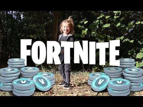 Fortnite danse spil del 2 + GRATIS V-Bucks GIVE AWAY