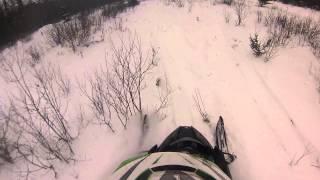 8. arctic cat procross xf 1100