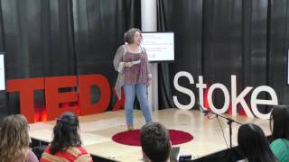 Refugees, Asylum seekers and the Wealth of the Nations - Sally Smith at TedX