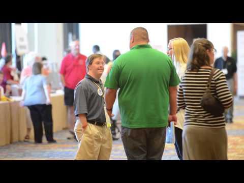 Ver vídeo2014 NDSC Convention