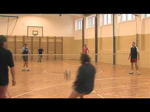 Nohejbalový turnaj v Bohuslavicích