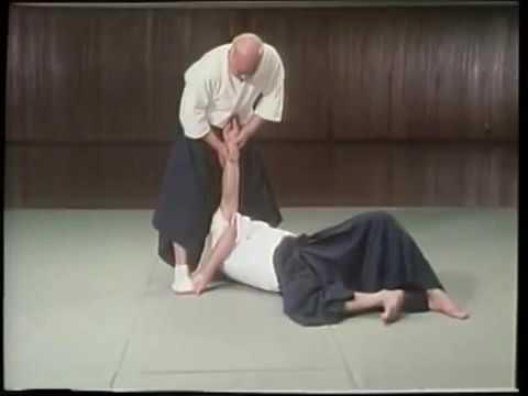 Daito Ryu Aikijujutsu - Soden no Waza