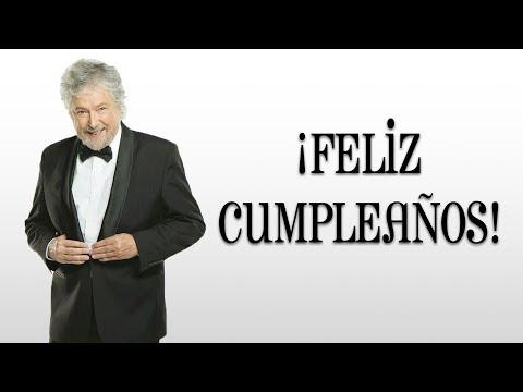 Feliz cumpleaños Carlos Nuñez Cortés  Les Luthiers