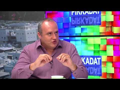 PIRKADAT: Karsai Zoltán