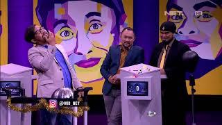 Video Selebrasi Bedu dan Patricia Gouw Kompak Banget (3/4) MP3, 3GP, MP4, WEBM, AVI, FLV Juni 2018