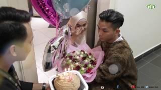 Prank Birthday Elfira Loy