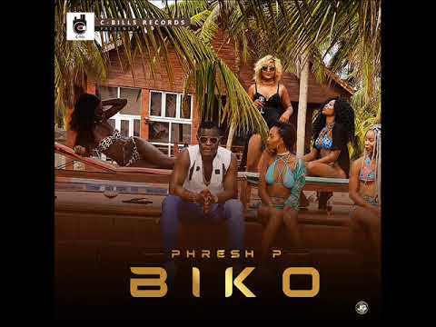 Phresh P - Biko (Audio)