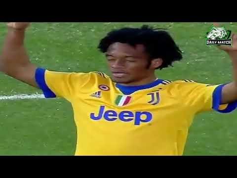 Olympiacos vs Juventus 0-2 | Highlights & Goals | 05 December 2017