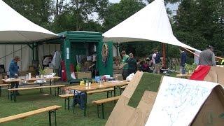 Welcome to the Village wil duurzaam festival zijn