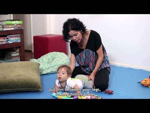 Watch video GROWING UP WITH DOWN SYNDROME Tutorial 03