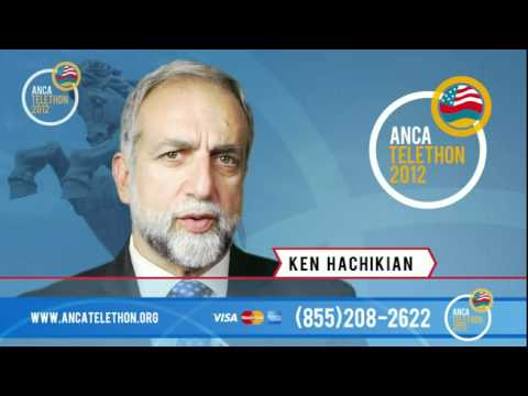 Video Ken Hachikian: The ANCA Fights For the Viability & Success of the Armenian Nation download in MP3, 3GP, MP4, WEBM, AVI, FLV January 2017