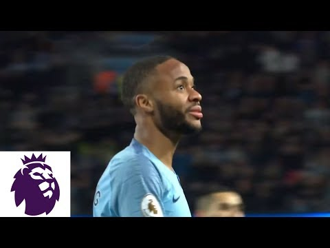 Video: Raheem Sterling score sixth goal for Manchester City against Chelsea | Premier League | NBC Sports