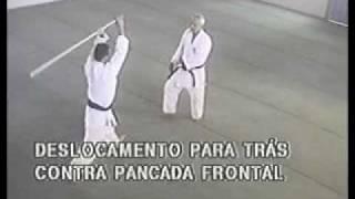 Defesa de Bastão