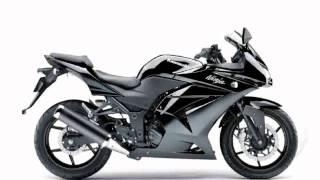 1. [motosheets] 2009 Kawasaki Ninja 250R Review, Specs