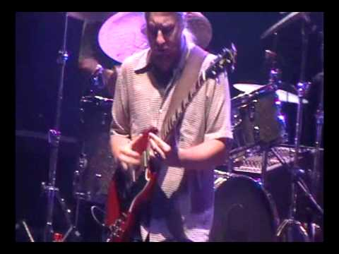The Allman Brothers Band – Statesboro Blues – Peach Festival 2012