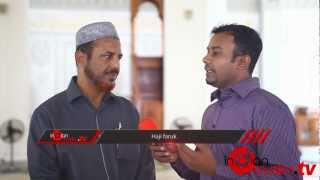 IndianMuslim TV - Interview With Haji Faruk