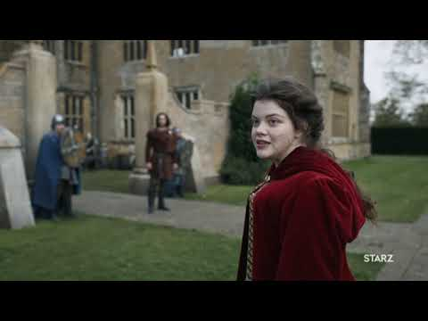 The Spanish Princess Season 2 Episode 7 clip with Georgie Henley - Petition