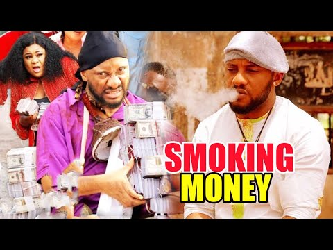 Smoking Money Part 1&2 - Yul Edochie Latest Classic Nollywood Nigerian African Movie