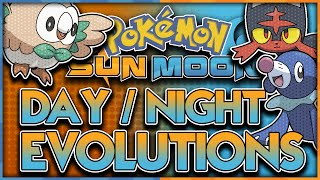 STARTERS SECRET REVEALED?! POKEMON SUN AND MOON THEORY AND DISCUSSION by aDrive