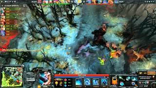 Vega vs M5.int, game 2