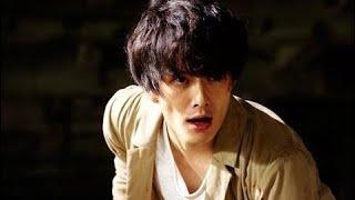 Strayer's chronicle - Action, Sci Fi , Adventure | Full Length Movie | Takahisa Zeze