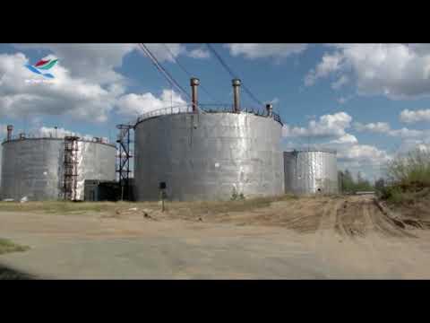 На этой неделе в Надыме началось отключение горячего и холодного водоснабжения.