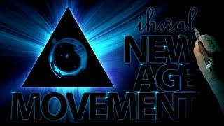 Gerakan Kemusyrikan Baru (NAM)_#Ihwal_Hidayatullah TV