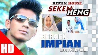 Video BERGEK - IMPIAN  ( House Mix Bergek SEKEN HENG ) HD Video Quality 2017 MP3, 3GP, MP4, WEBM, AVI, FLV Oktober 2018