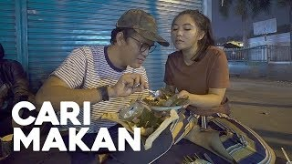 Video Nyobain Nasi Kucing Murah di Bintaro! MP3, 3GP, MP4, WEBM, AVI, FLV November 2018