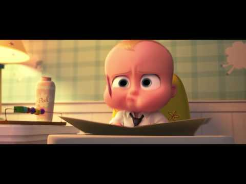 The Boss Baby (UK TV Spot 'Undercover')