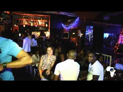 Black & White Nightclub 2nd Anniversary