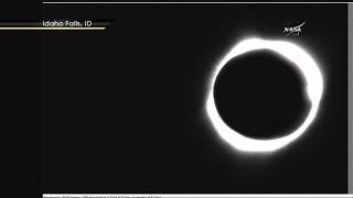 Video COMPLETE: 2017 SOLAR ECLIPSE MP3, 3GP, MP4, WEBM, AVI, FLV Juli 2018
