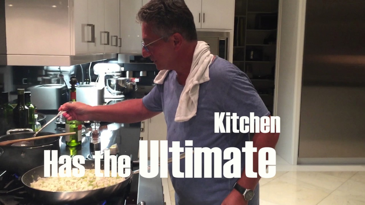 The Ultimate Kitchen