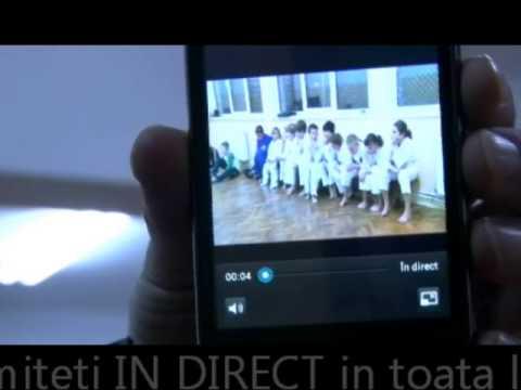 TVE pe mobil 2012