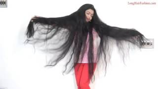 Thick Silky HairPlay, Soni, ( HD ) promo