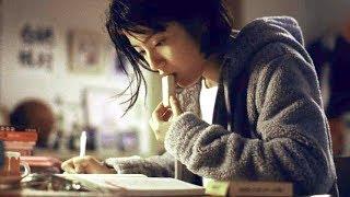 蒔田彩珠が受験生に、ブルーハーツの名曲にのせて応援/カロリーメイトCM90