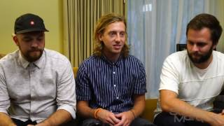 National Parks Interview - Live@ SunsetMarquis