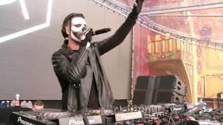 Tomorrowland 2015   Don Diablo