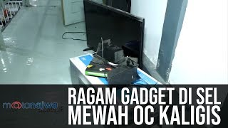 Video Mata Najwa Part 4 - Pura-Pura Penjara: Ragam Gadget di Sel Mewah OC Kaligis MP3, 3GP, MP4, WEBM, AVI, FLV September 2019