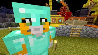 Minecraft - Space Den - Advanced Tick Rate Machine For Experts (35)