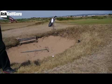 Open Special Course Golf Lesson Part 3