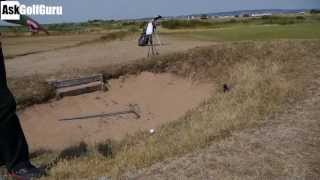 Open Special Course Golf Lesson Part 3