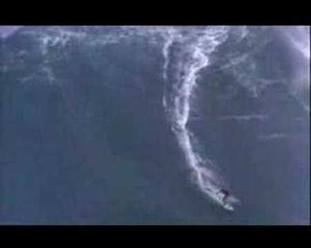 Laird Hamilton surfing compilation