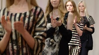 TWIN-SET Simona Barbieri Spring-Summer 2016 Precollection Fashion show