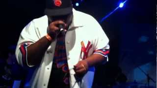 Rahzel at American Beatbox Championships 2012 FULL SHOW
