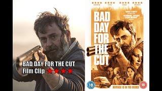 Nonton Bad Day For The Cut Film Clip  2018  A Brilliant Revenge Movie Film Subtitle Indonesia Streaming Movie Download
