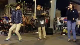 Video sambalado-Nurul feat retmelo buskers cover Ayu ting ting,goyang seksi penuh erotic MP3, 3GP, MP4, WEBM, AVI, FLV Maret 2018