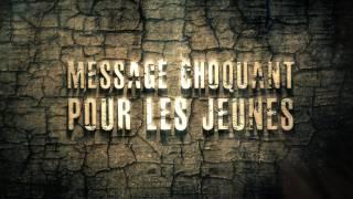 MESSAGE CHOQUANT POUR LES JEUNES