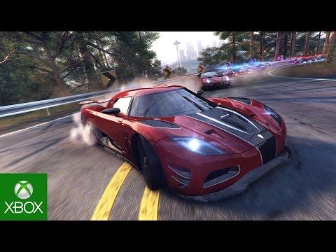 Xbox - The Crew